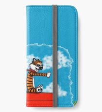 fun home iPhone Wallet/Case/Skin