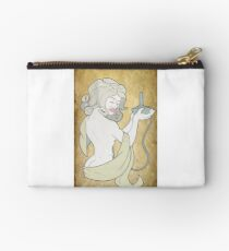 love of Mucha ... and arcade Studio Pouch