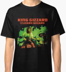 King Gizz Tee Classic T-Shirt