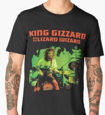 King Gizz Tee Men's Premium T-Shirt