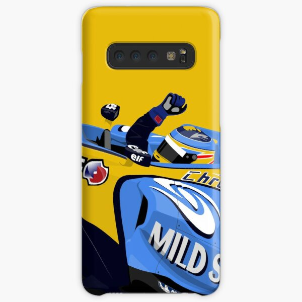 Alonso wins with his R26 Samsung Galaxy Snap Case