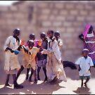 Kayar Kids by Wayne King