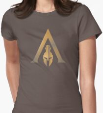 Odyssey Women's Fitted T-Shirt