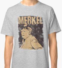 Merkel T Shirts Redbubble