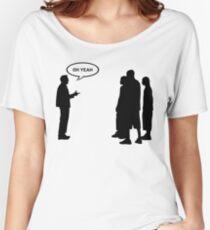 Gran Torino - Oh yeah Women's Relaxed Fit T-Shirt