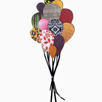 Bunch-O-Balloon by JessicaMason