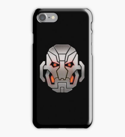ULTRONFORMERS iPhone Case/Skin