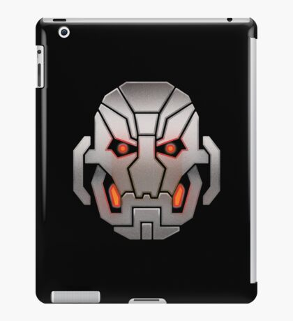 ULTRONFORMERS iPad Case/Skin