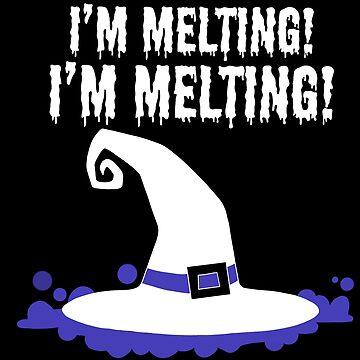 Meltin by WitchyTendency