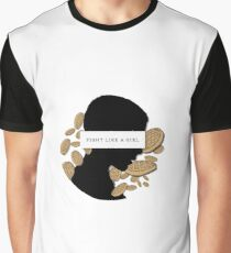 He. Graphic T-Shirt