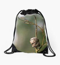 Nature's Ballet Drawstring Bag