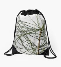 Pine Drawstring Bag