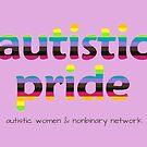 Autistic Pride by ShopAWN