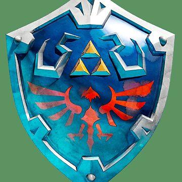 Shield by TroyBolton17