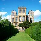 Hardwick Hall by Robert Steadman