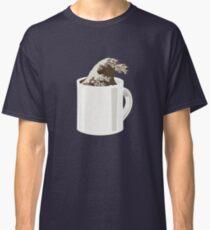 Cup O' Hokusai Classic T-Shirt