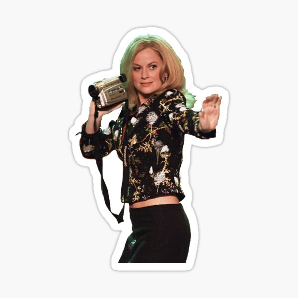 Mean Girls Cool Maman Sticker