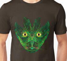 Bedeviled Fractal Unisex T-Shirt