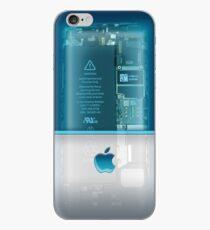 Imac - Blau iPhone-Hülle & Cover