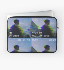 Looking at a New Perspective Laptop Sleeve