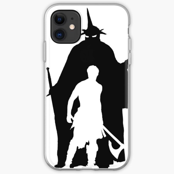 The Last Great Act of Defiance  iPhone Soft Case