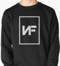 NF WHITE Pullover