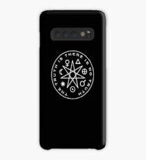 The Truth Is Case/Skin for Samsung Galaxy