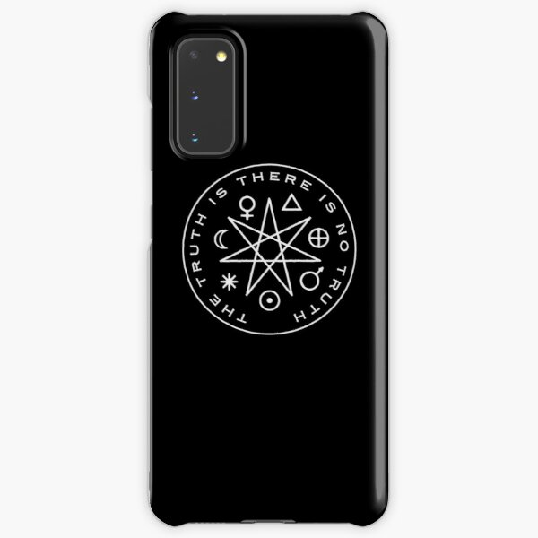 The Truth Is Samsung Galaxy Snap Case