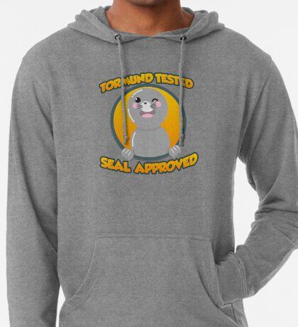 Seal of Approval Lightweight Hoodie