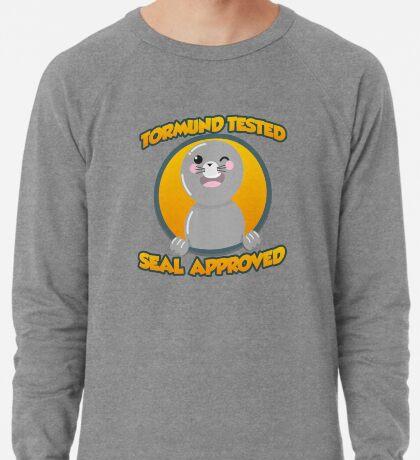 Seal of Approval Lightweight Sweatshirt