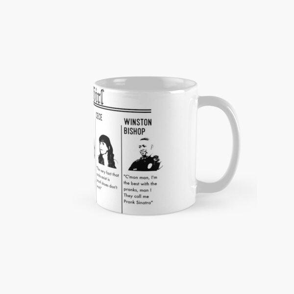 New Girl Classic Mug