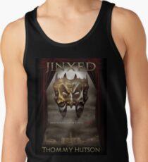 Jinxed Cover Men's Tank Top