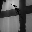 Cross to Bare by MattTworkowski