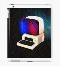 Retro PC Dream iPad Case/Skin