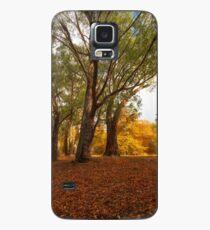 Autumn Glow Case/Skin for Samsung Galaxy
