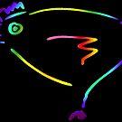Pride Chicken by Etakeh
