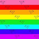 8-Color Pride  by Etakeh