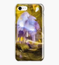 Moving in the Cathedral iPhone Case/Skin