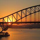 «La belleza de Sydney» de ampphotography