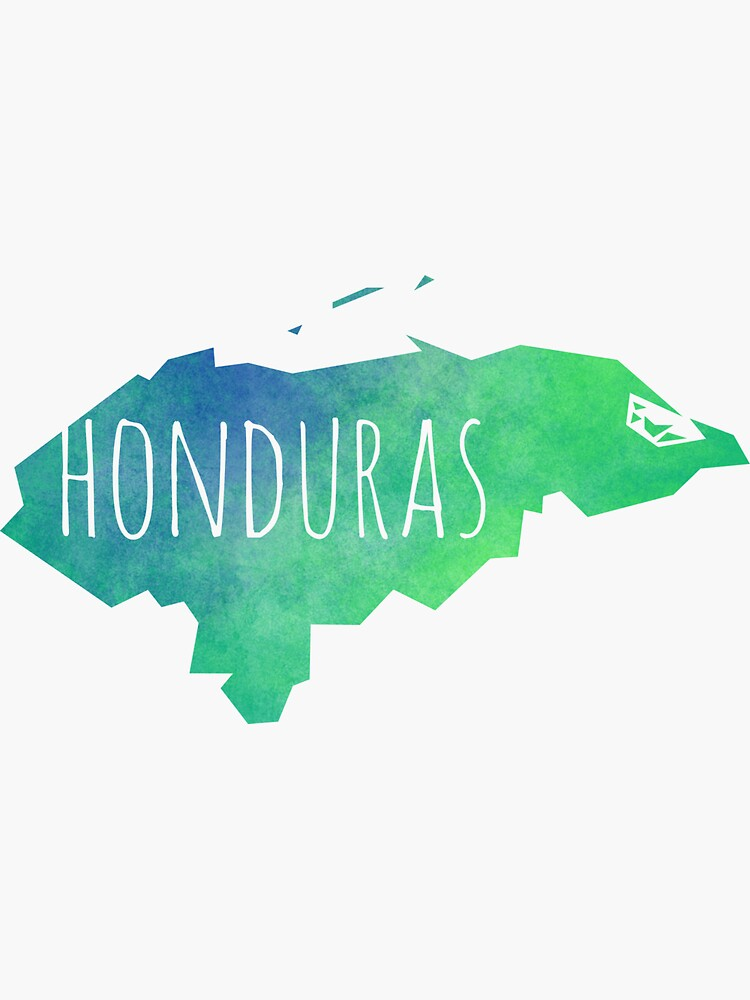 Honduras de Motivburg