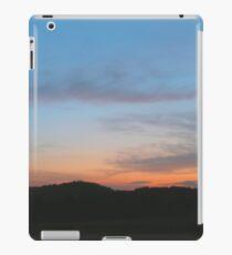 Sunset Colorful Image iPad Case/Skin