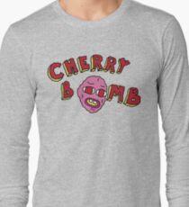 Cherry Bomb Long Sleeve T-Shirt
