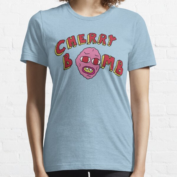 Cherry Bomb Essential T-Shirt