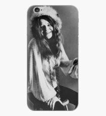 Jains Joplin Photo iPhone Case