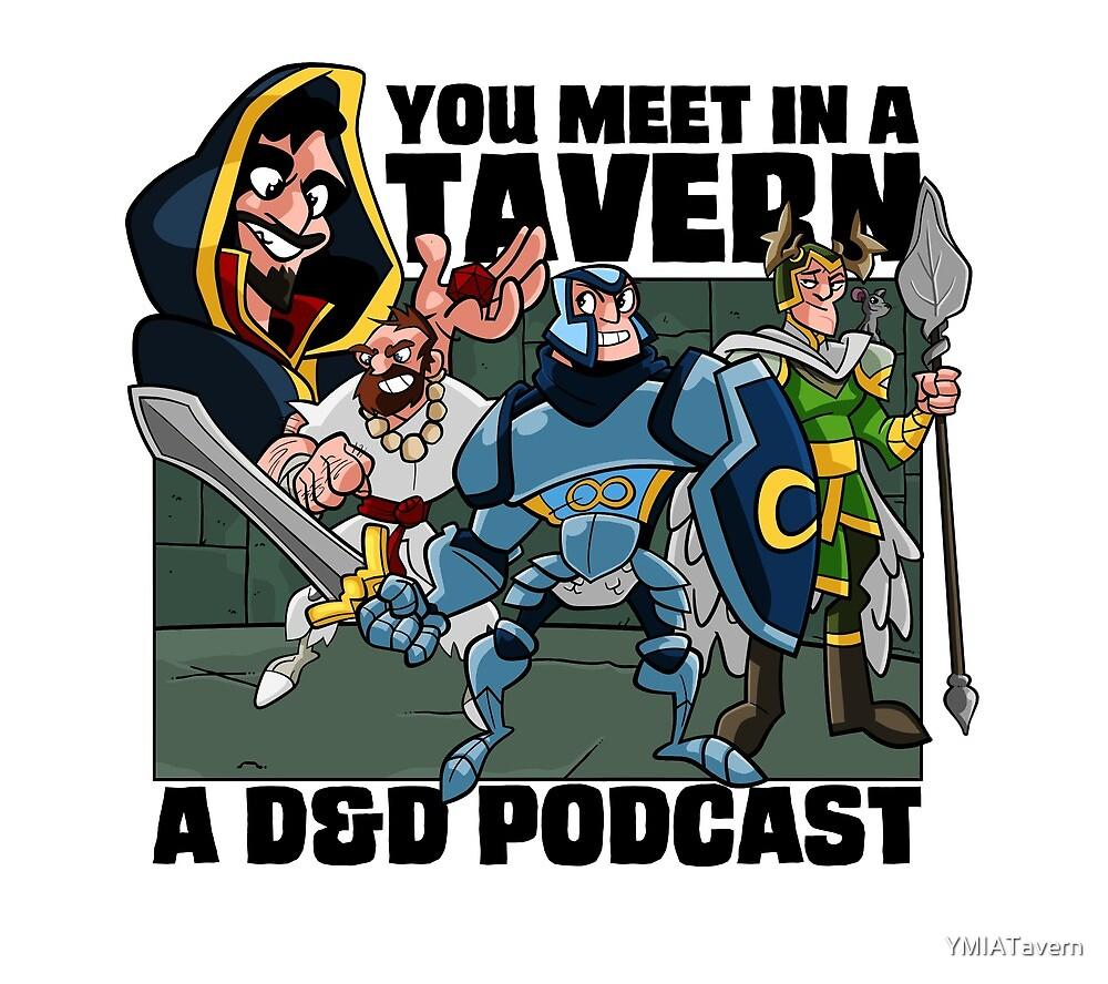 You Meet in a Tavern by YMIATavern