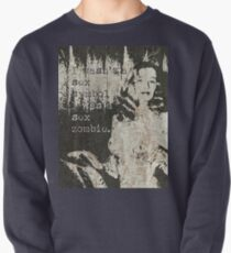 Graffiti art: Sex Zombie Pullover