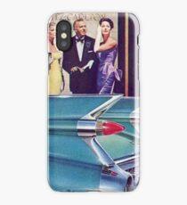 1959 Cadillac De Ville iPhone Case