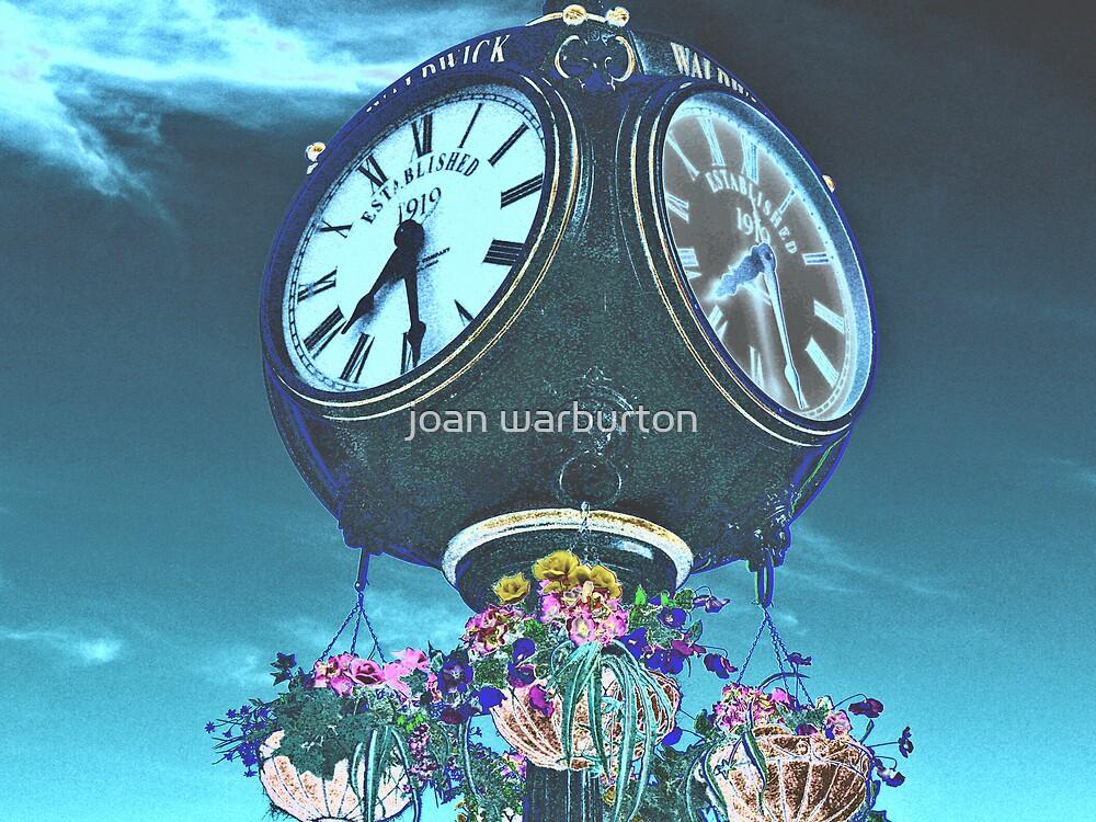 0729 Waldwick by joan warburton