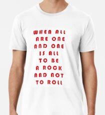 1ec790614 Led Zeppelin Men s Premium T-Shirt