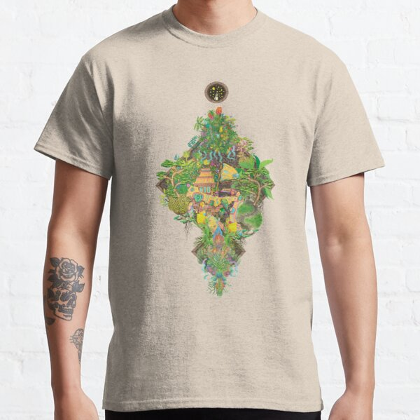 Junk Garden Classic T-Shirt